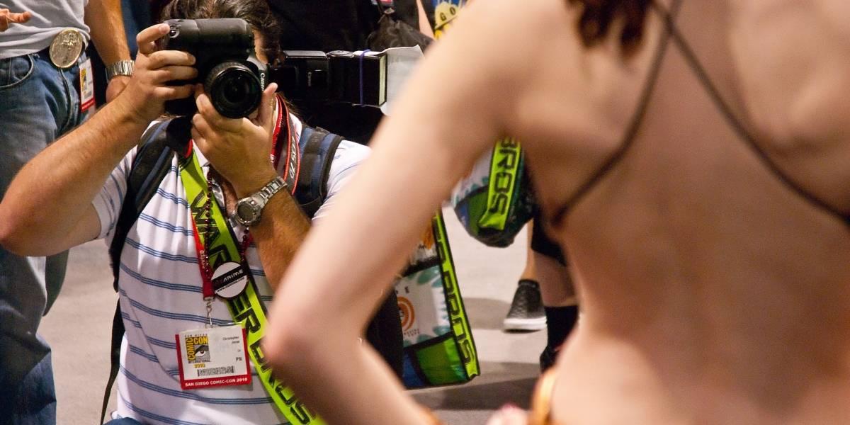Proponen método para asociar fotografías anónimas a la cámara con que se tomaron