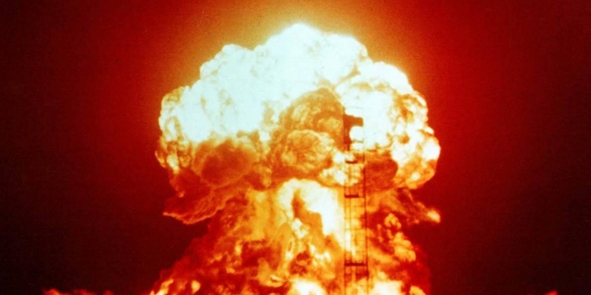 Estudio explica qué pasaría con la Tierra después de una guerra nuclear
