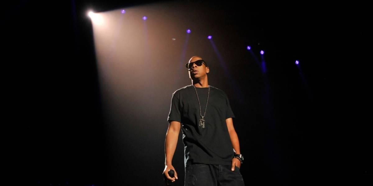 Jay Z nombra como Tidal Theater al teatro del centro de entretenimiento Barclays Center en Nueva York