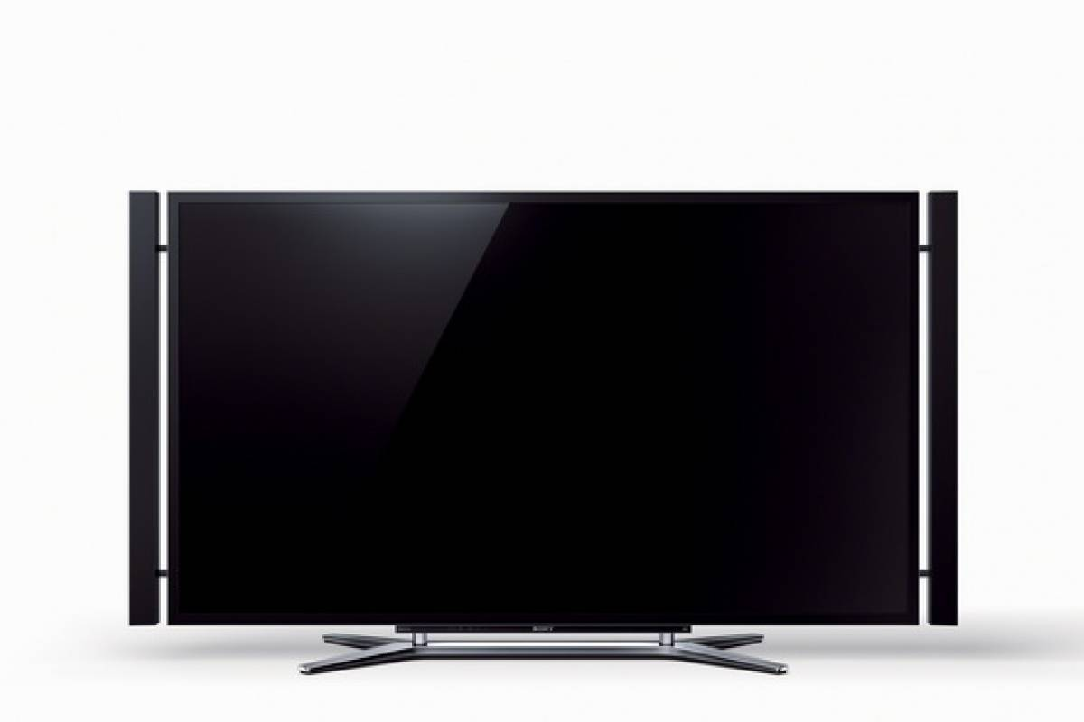 m xico a principios de diciembre llegar la primera televisi n sony 4k. Black Bedroom Furniture Sets. Home Design Ideas