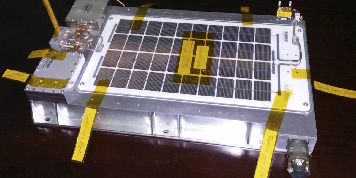 Cohete chino transporta primera misión privada a la Luna