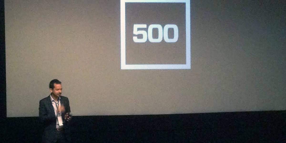 500 Mexico City anuncia su camada 2014 de empresas para acelerar