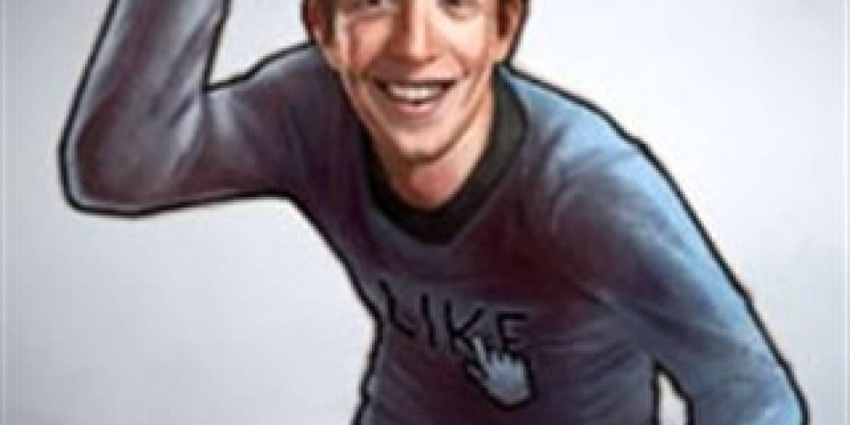 Mark Zuckerberg tendrá su propio cómic
