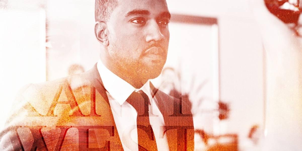 Kanye West está planeando demandar a The Pirate Bay