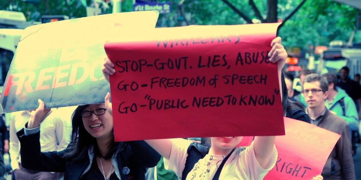 ¿Qué dice la nueva filtración del acuerdo secreto TPP?