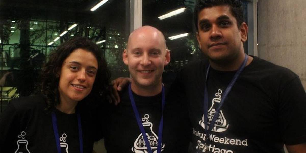 BidHome se queda con el primer lugar en Startup Weekend