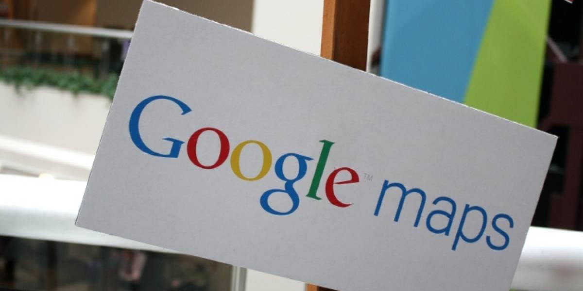 Google removerá la imagen de un asesinato de Google Maps