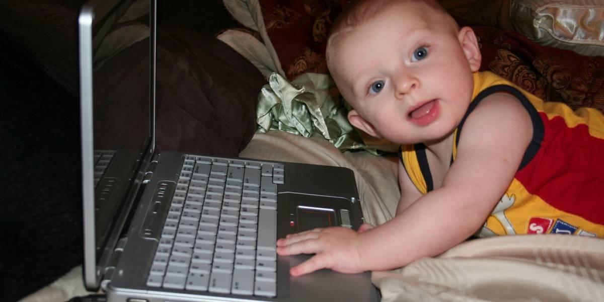 Algunos servicios de Google se adaptarían para niños