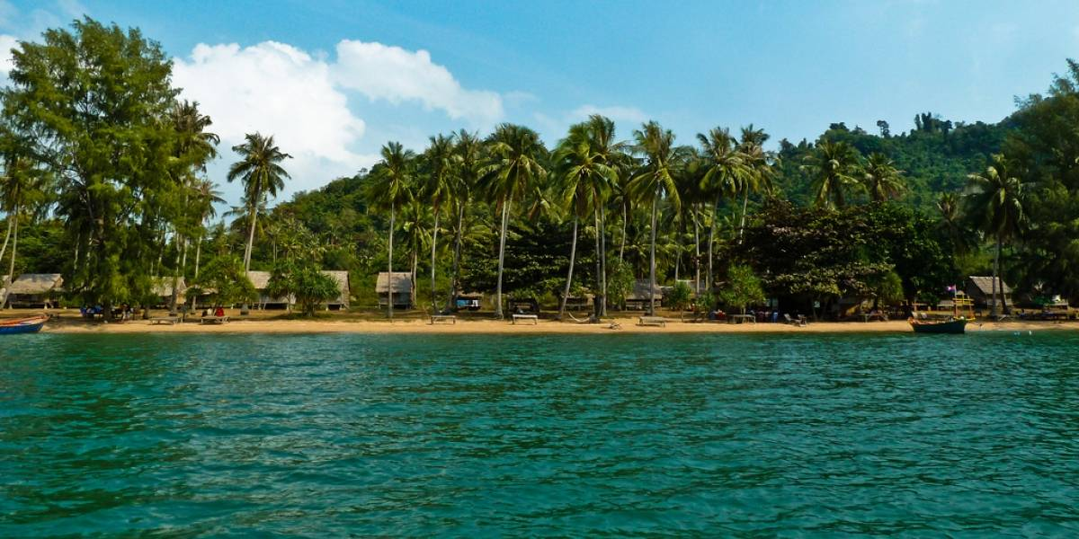 ¿Sabes programar y te gustaría hacerlo desde una isla tropical?