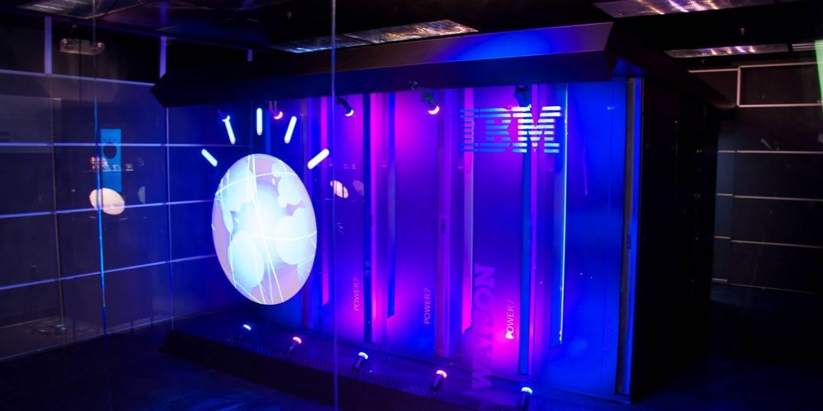 La súper-computadora Watson de IBM estará disponible para todos en la nube