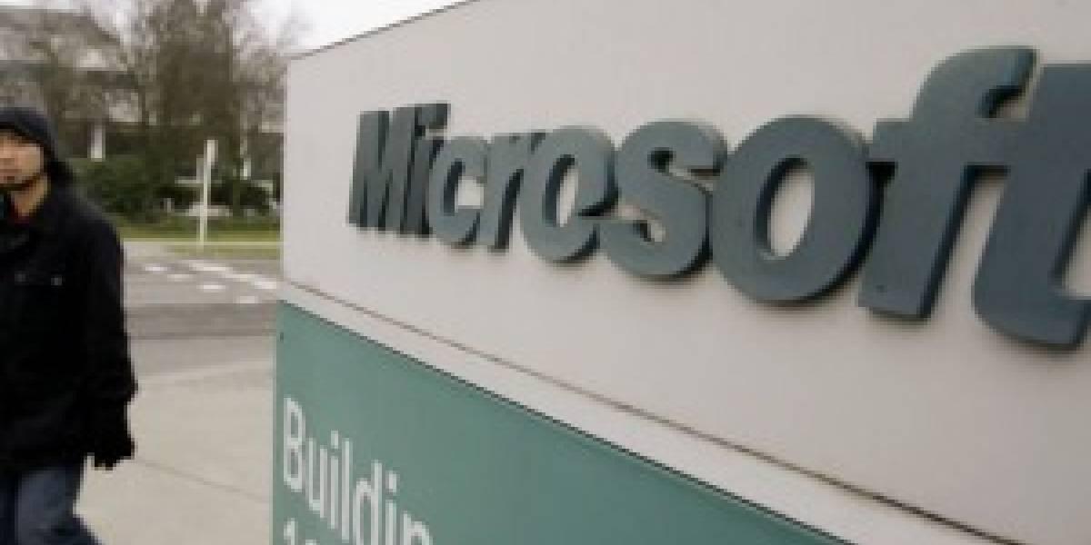 Microsoft despide a 3 mil empleados