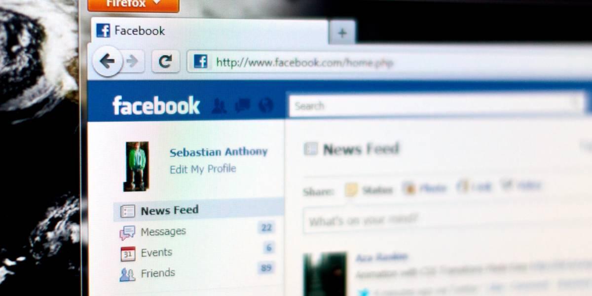 Facebook es nuevamente criticado por permitir videos violentos