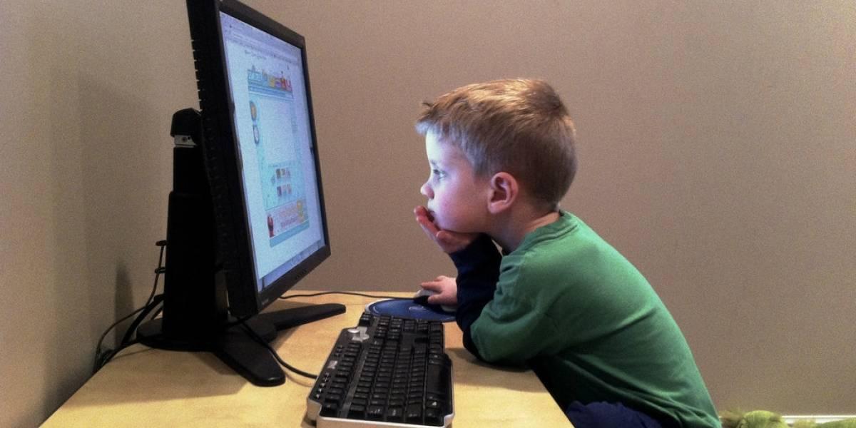 Google confirma que está trabajando en versiones para niños de sus productos
