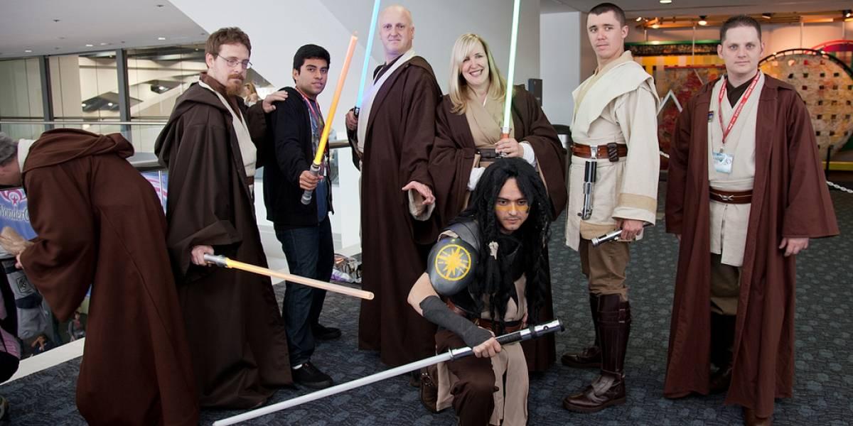 Los Caballeros Jedi sí existen y en Nueva Zelanda pagan impuestos