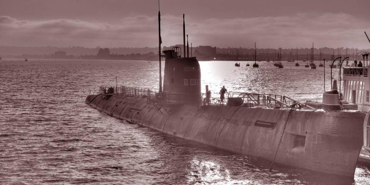 La presencia rusa cerca de los cables submarinos de comunicaciones incomoda a EE.UU.