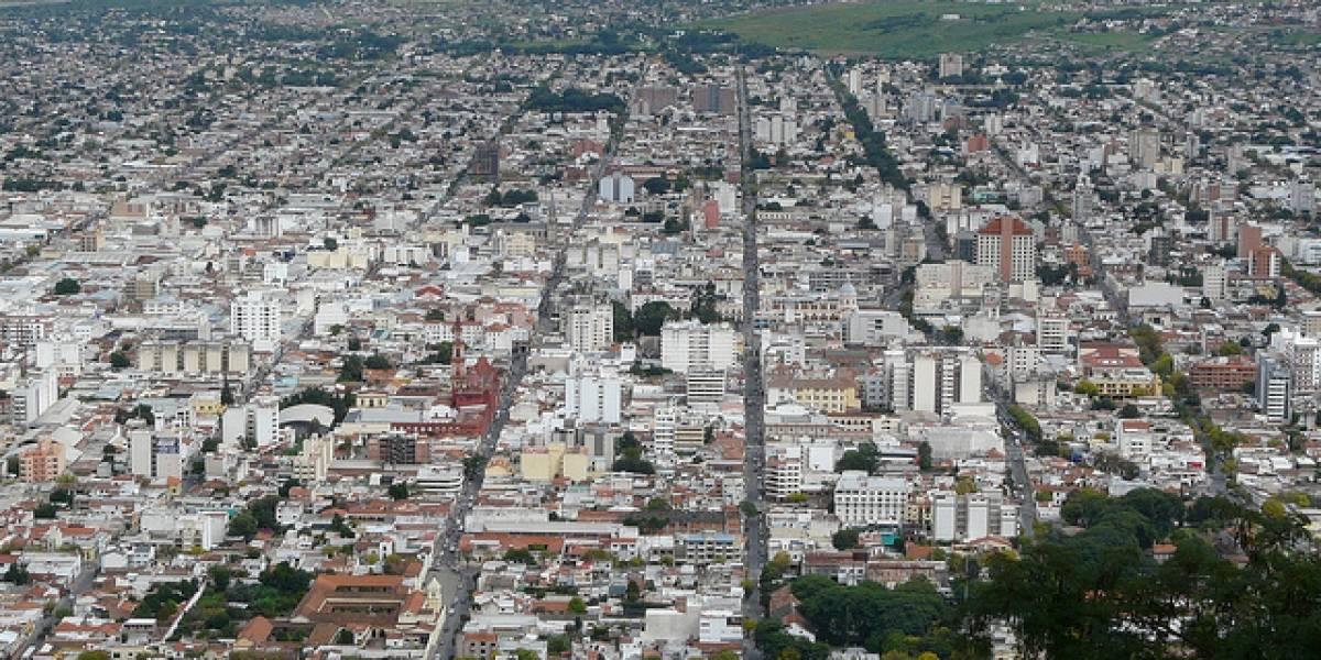 Argentina: La provincia de Salta interconectará todas sus dependencias públicas y plazas a través de fibra óptica