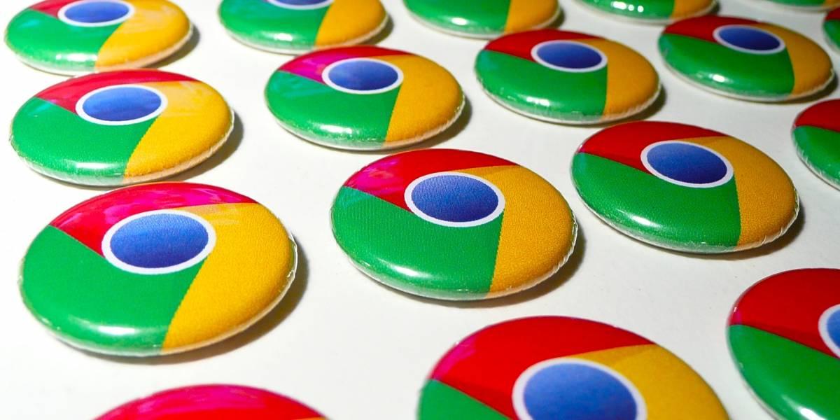 Chrome 30 permite buscar por imágenes usando el menú del botón derecho