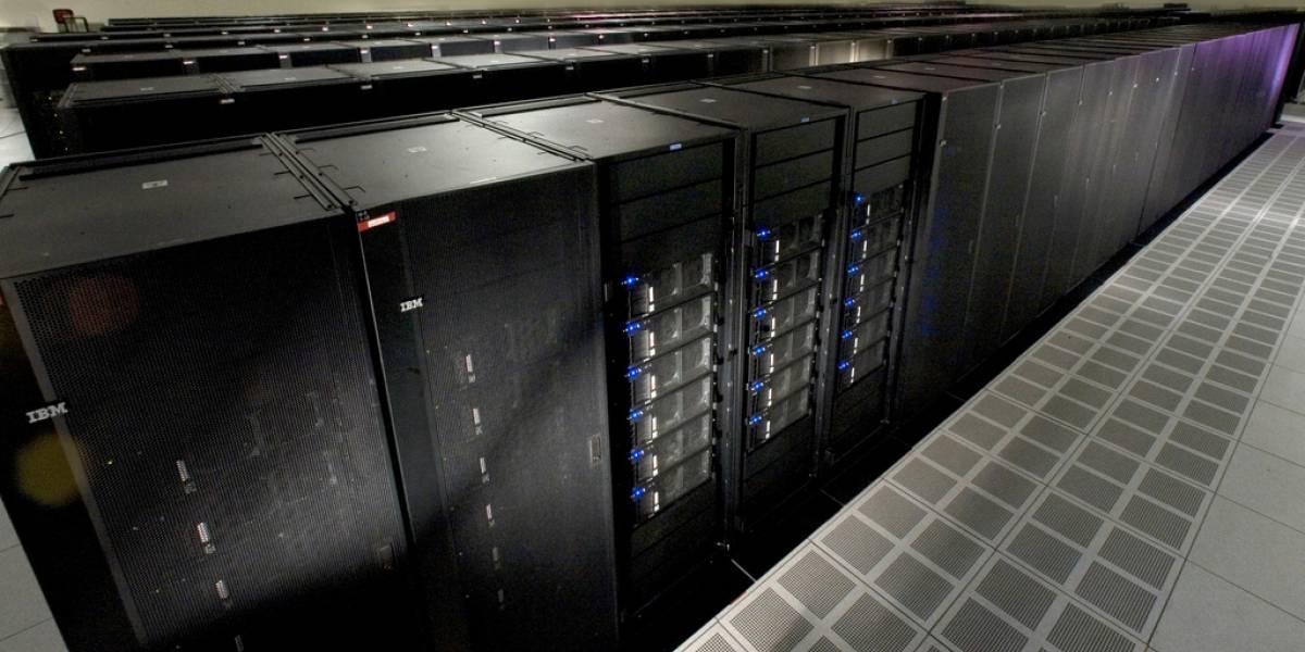 Dan de baja a supercomputador Roadrunner tras cinco años de funcionamiento