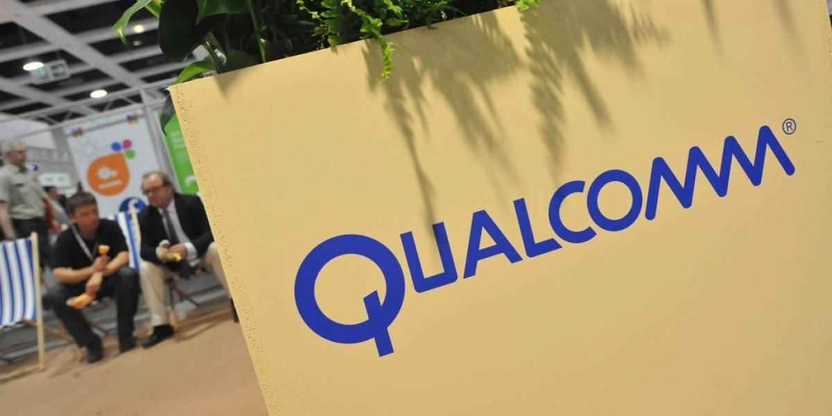 """China asegura tener """"evidencias sustanciales"""" que Qualcomm arregla sus precios"""