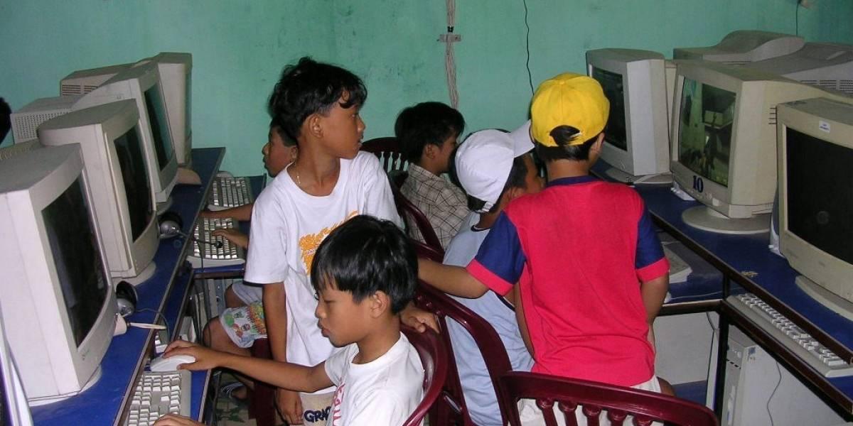 Seminario busca orientar a que los padres entiendan cómo sus hijos usan Internet