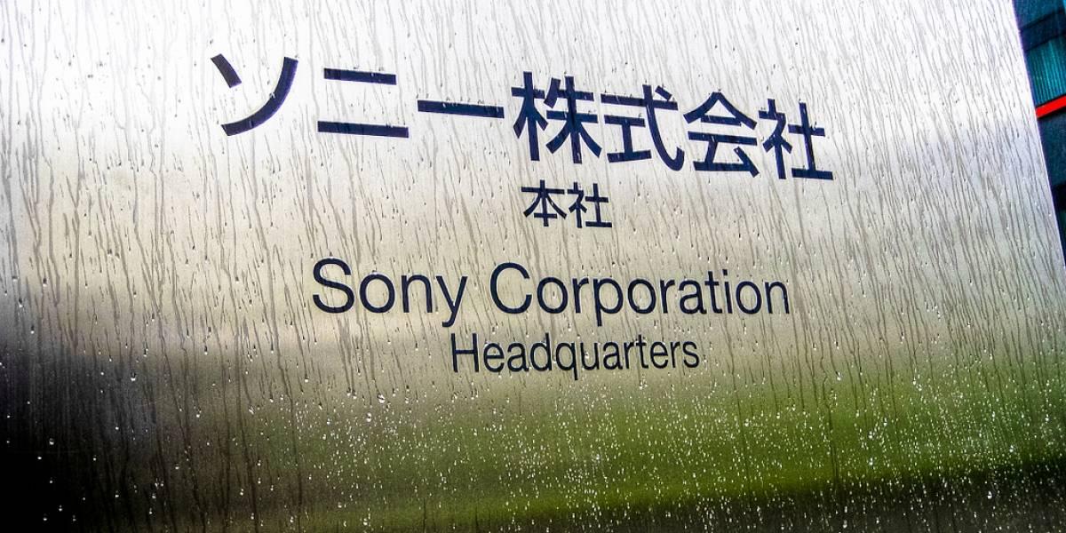 Sony adelantó que reportará sus primeras ganancias trimestrales en cinco años