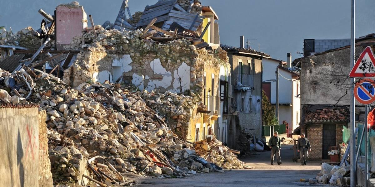 Corte italiana revierte decisión de encarcelar geólogos por no predecir terremotos