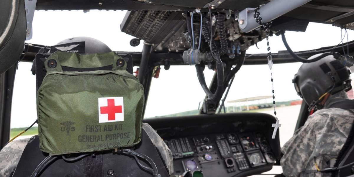 Ejército estadounidense actualizará a pilotos en vez de sus helicópteros