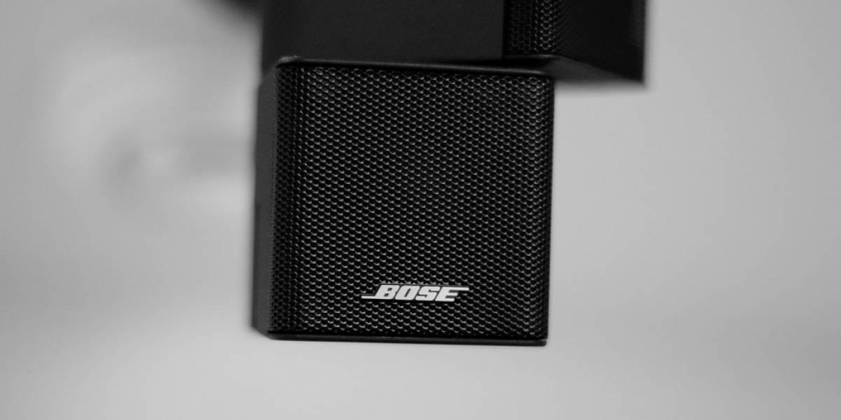 Aviso de empleo de Bose sugiere que planea servicio de música por streaming