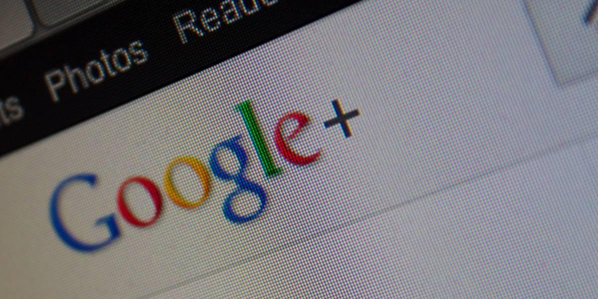 Google+ empezó a entregarle URLs personalizadas a usuarios comunes