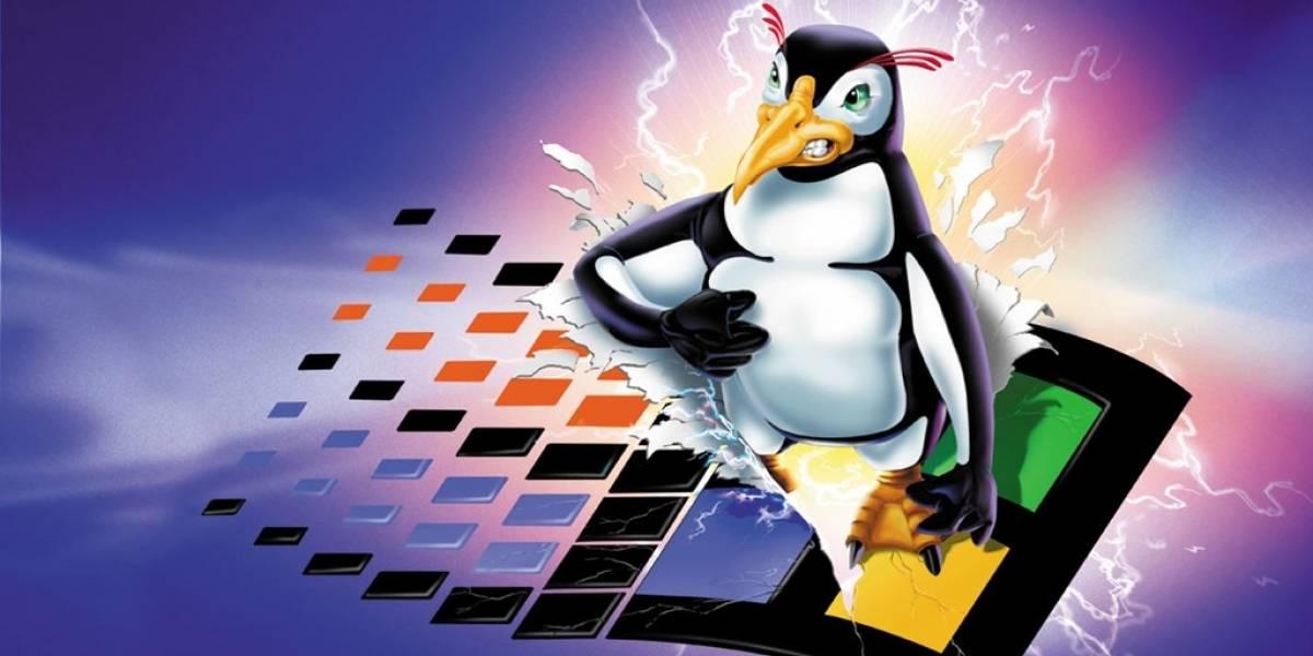 El mundo se va a acabar: Microsoft ha desarollado su propia distribución de Linux