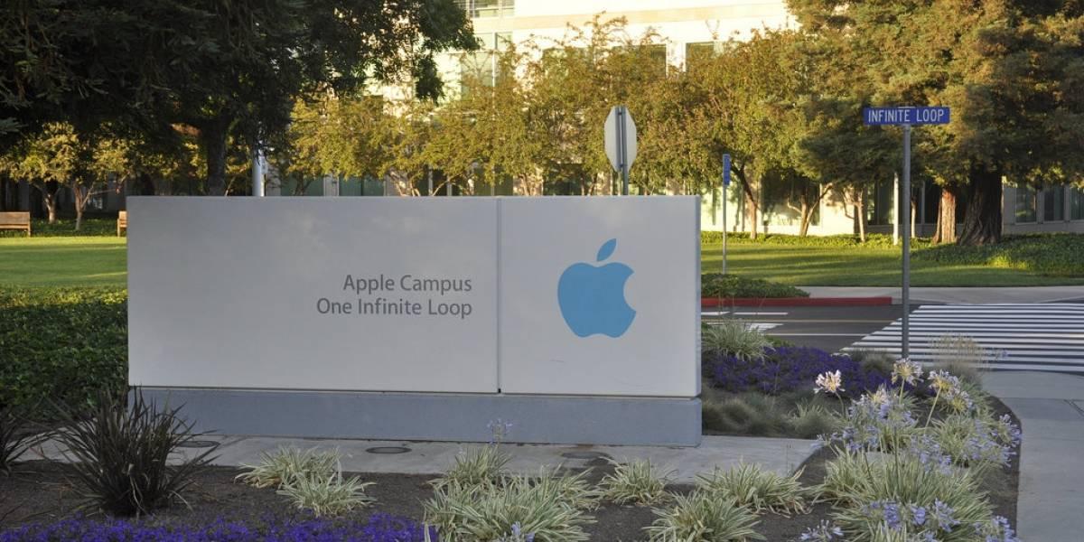 Apple reporta buenas cifras para el iPhone y malas cifras para el iPad