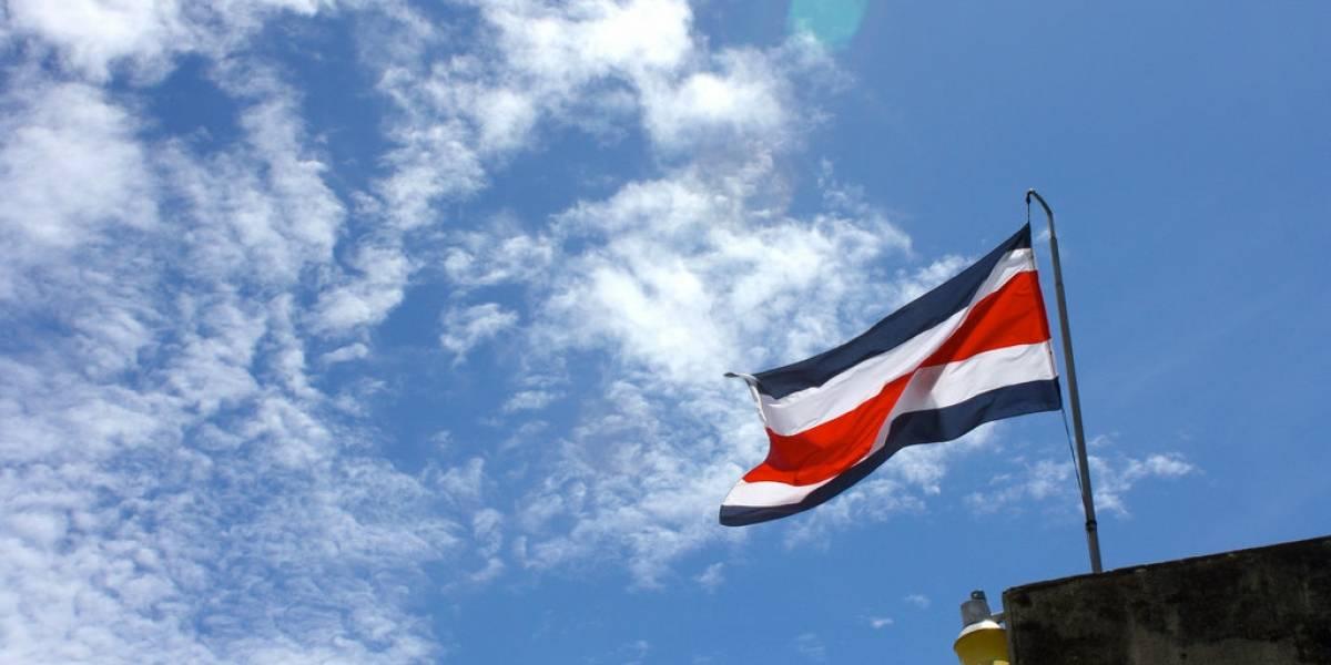 The Pirate Bay no está en Costa Rica