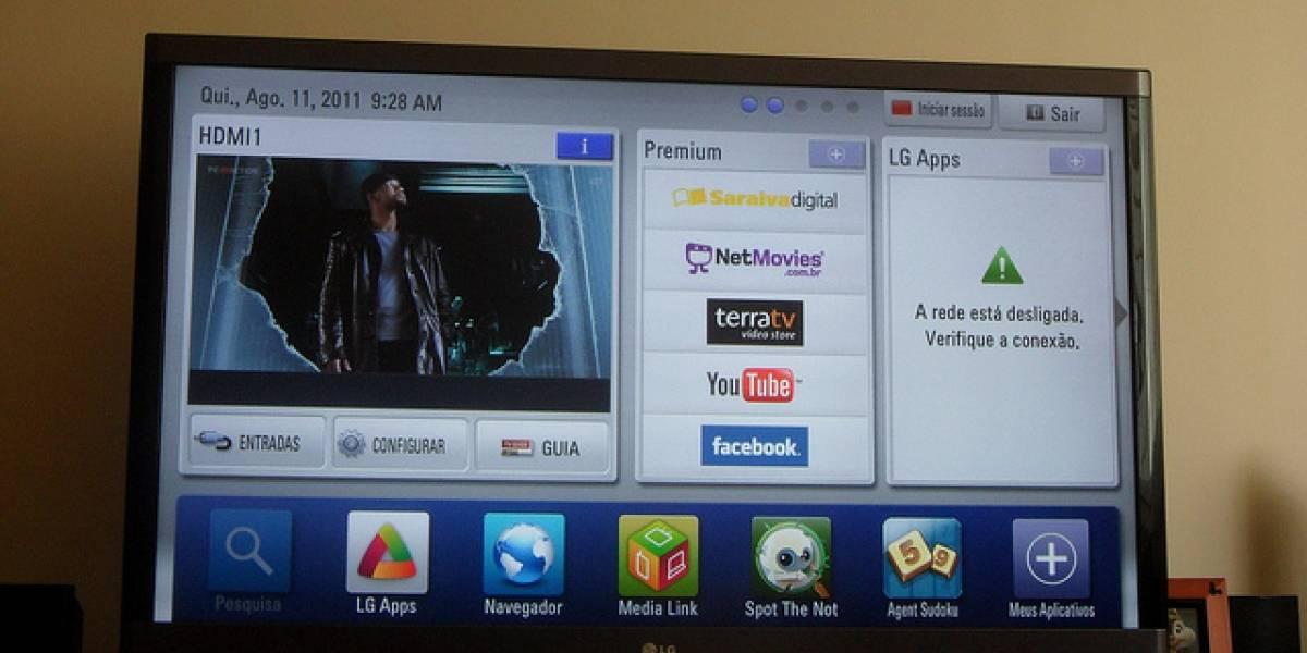 Alianza entre fabricantes de Smart TV quiere impulsar el desarrollo de un SDK universal