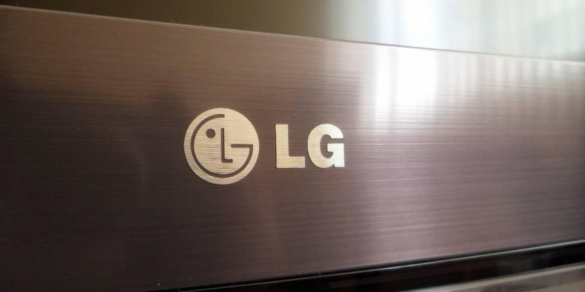 LG promete actualización a Smart TV para corregir desperfecto de privacidad