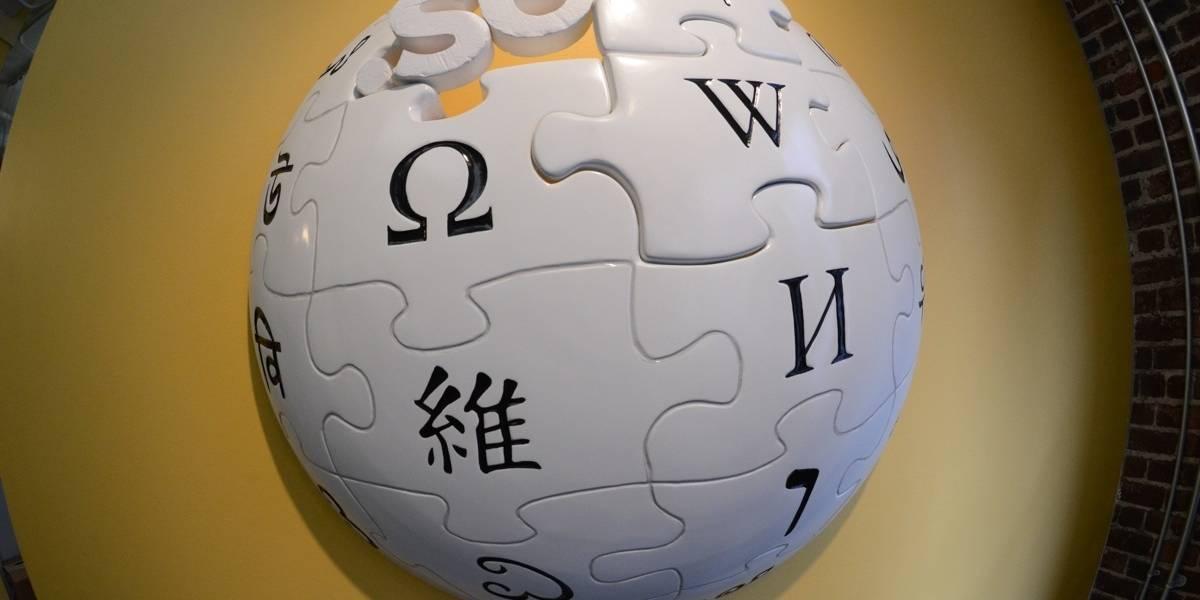 Wikipedia añadirá voces de personalidades destacadas a la enciclopedia colaborativa
