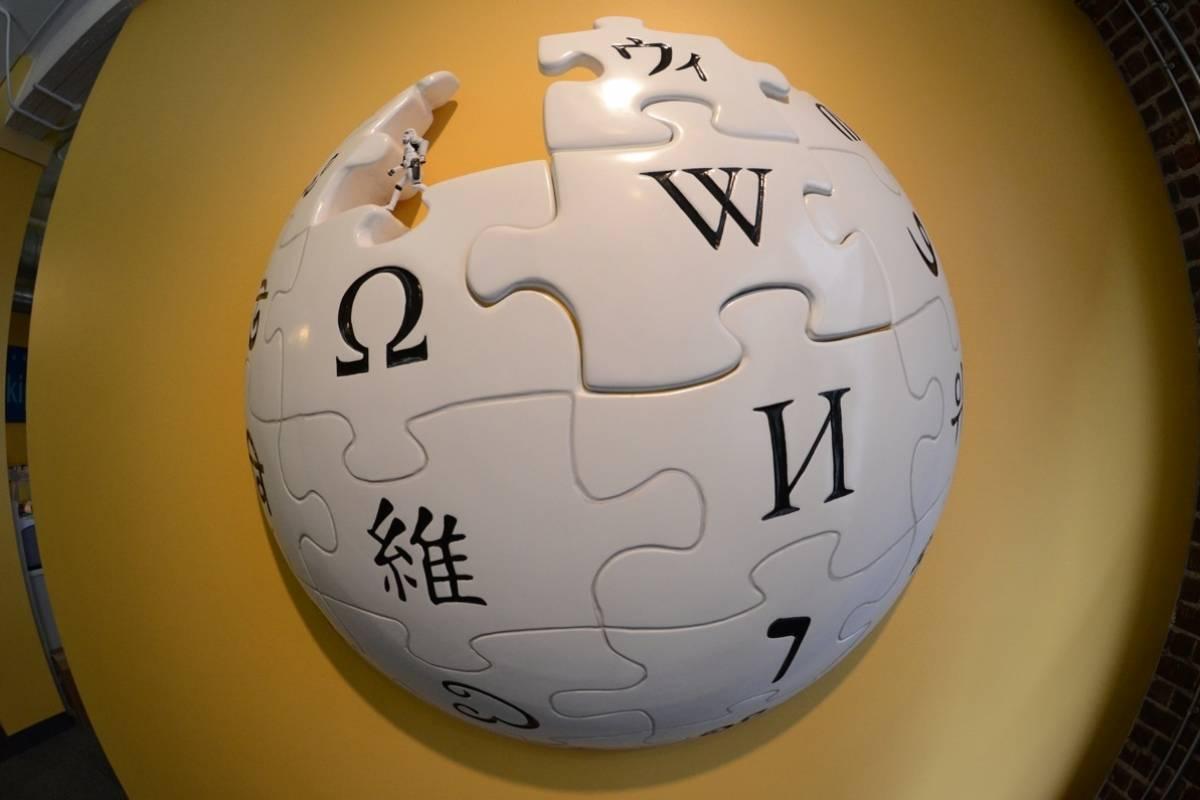 Wikipedia gana demanda en su contra iniciada por ex político disconforme con su entrada