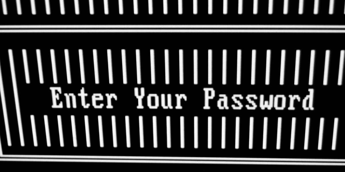 """""""123456"""" le quitó el trono a """"password"""" como la peor contraseña de 2013"""