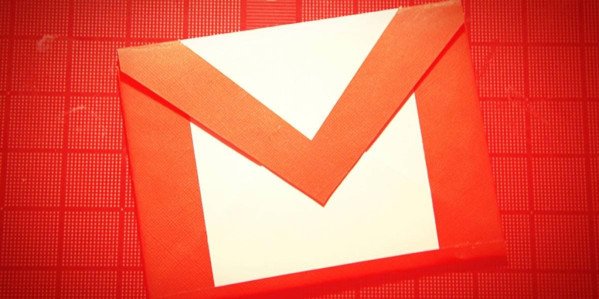 Gmail y otros servicios de Google caen y Yahoo! se disculpa por informar el fallo