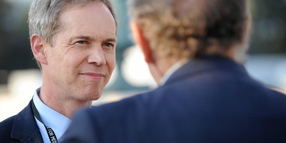 Renunció Blair Westlake, el jefe de multimedia y entretención de Microsoft