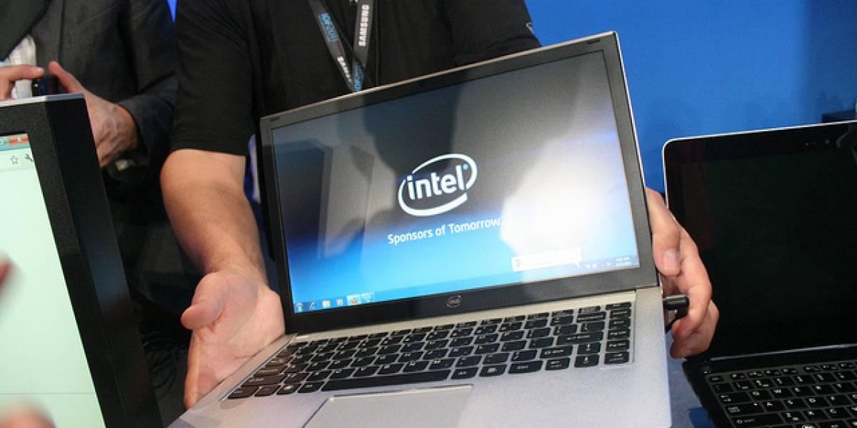 Argentina: Para marzo de 2012 estarán disponibles las primeras ultrabooks de fabricación local