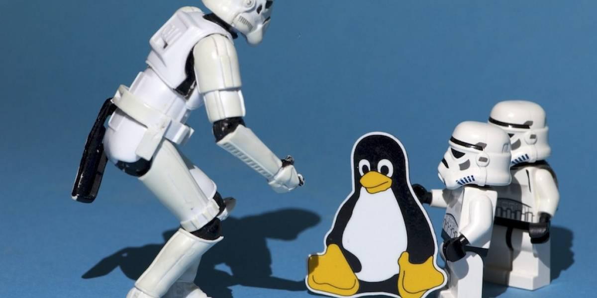 Es posible hackear Linux al presionar 28 veces la tecla de retroceso