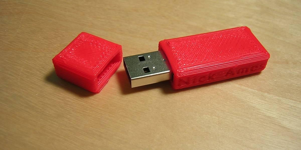 Estudio muestra que el 48% de la gente conectaría una unidad USB desconocida a su computadora