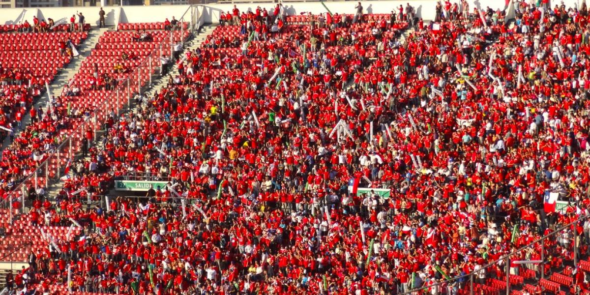 Instalarán redes WiFi abiertas en los estadios chilenos de cara a la Copa América