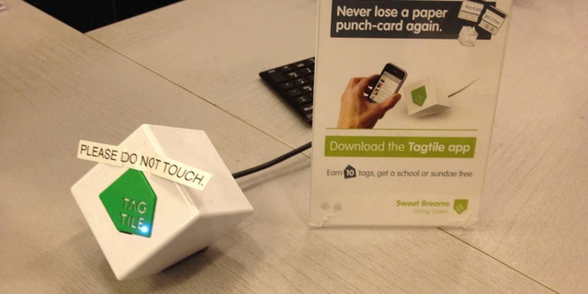 Facebook compra Tagtile y se fortalece antes de salir al NASDAQ
