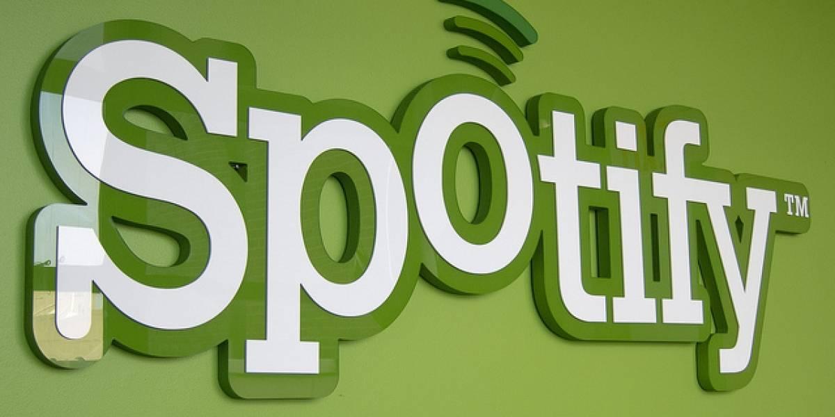 Spotify firma alianza con Coca Cola para lanzar aplicaciones de marcas