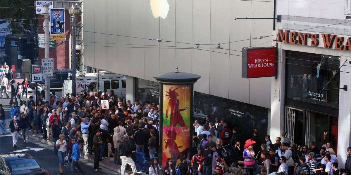 Apple usa la DMCA para cerrar sitio que ayudaba a usuarios a encontrar sus productos