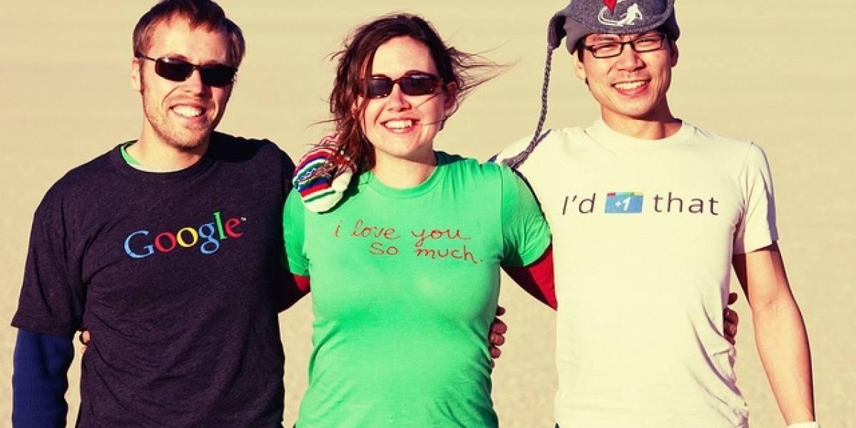 Google+ cumplió 1 año de vida ¿de éxito o fracaso?