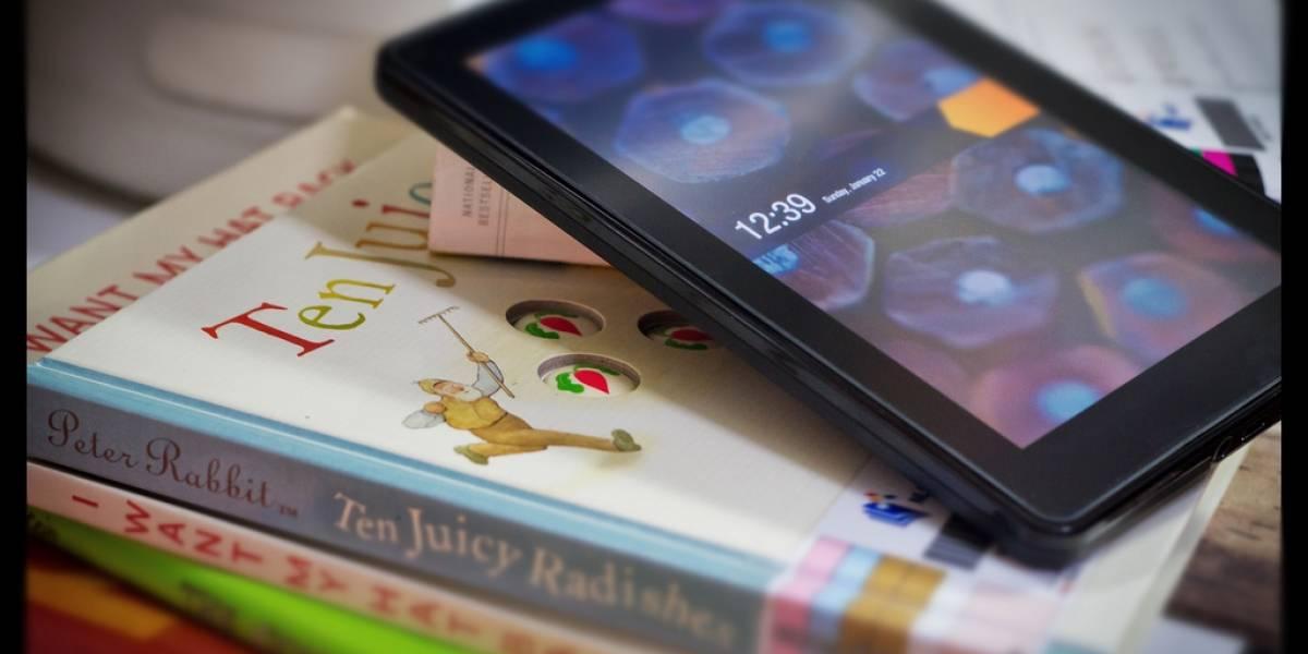 Amazon abre su primera tienda física de libros