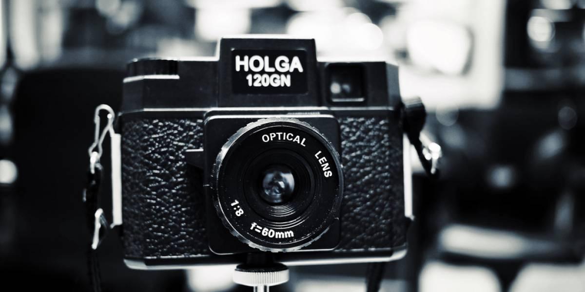 Las cámaras Holga dejarán de venderse muy pronto