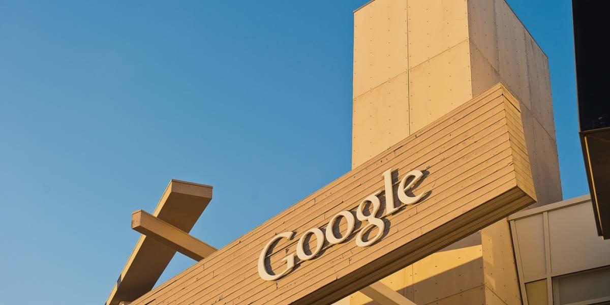 Nada más conveniente que morir trabajando para Google